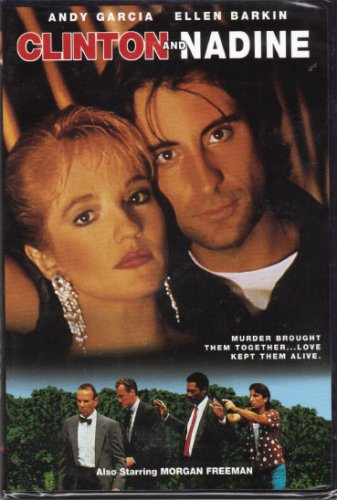 Clinton & Nadine [DVD] [Import]