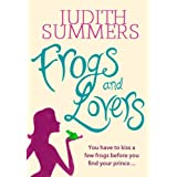 Frogs and Loversby Judith Summers
