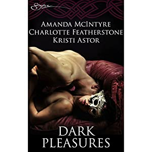 Dark Pleasures Audiobook