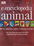 E. Encyclopedia Animal (0756611318) by DK Publishing