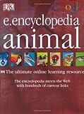 e.Encyclopedia Animal (0756611318) by Woodward, John