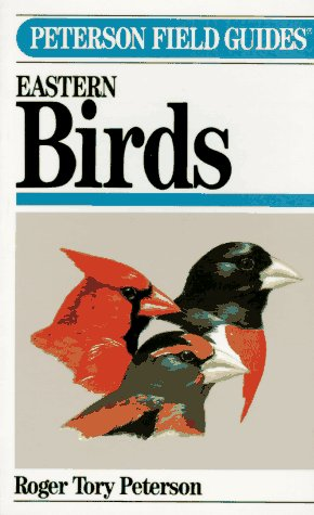 Peterson Field Guide(R) to Eastern Birds: Fourth Edition (Peterson Field Guides)