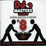 DJ Masters Unmixed V.8: House Electro...