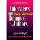 Interviews with Your Favorite Romance Authors ~ Jude Willhoff