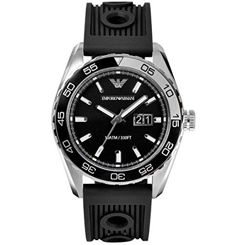 bf54f4957cfc Emporio Armani AR6044 - Reloj de cuarzo para hombre