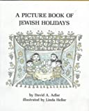 A Picture Book of Jewish Holidays