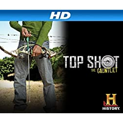 Top Shot Season 3 [HD]