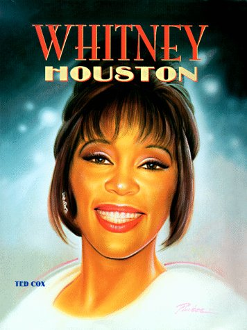 Whitney houston baa pbk oop black americans of for Cox houston