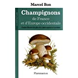 Champignons de France et d'Europe