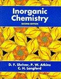 D.F. Shriver Inorganic Chemistry