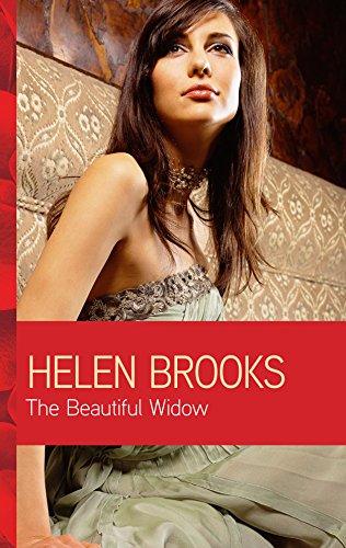 Helen Brooks - The Beautiful Widow