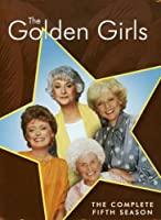 Golden Girls: Complete Fifth Season [Import USA Zone 1]