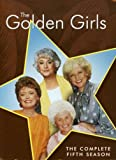 The Golden Girls: The Complete Fifth Season [1986] [REGION 1][NTSC] [DVD] [US Import]