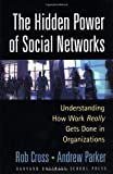 img - for The Hidden Power of Social Networks: Understanding How Work Really Gets Done in Organizations book / textbook / text book