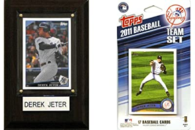 MLB New York Yankees Fan Pack