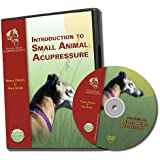 Introduction to Small Animal Acupressure - DVD