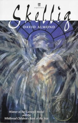 Skellig (Signature), Almond,David