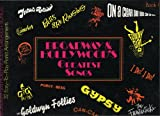 img - for Broadway & Hollywood's Greatest Songs (Book 1 Easy-To-Play) book / textbook / text book