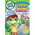 Letter Factory [DVD] [Region 1] [US Import] [NTSC]