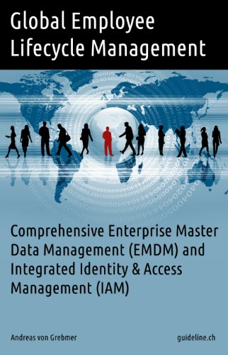 Global Employee Lifecycle Management: Comprehensive Enterprise Master Data Management (EMDM) and Integrated IAM