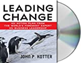 Book cover for Leading Change