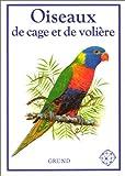 echange, troc Stanislav Chvapil - Oiseaux de cage et de volière