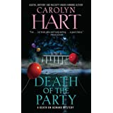 Death of the Party (Death on Demand Mysteries, No. 16) ~ Carolyn Hart