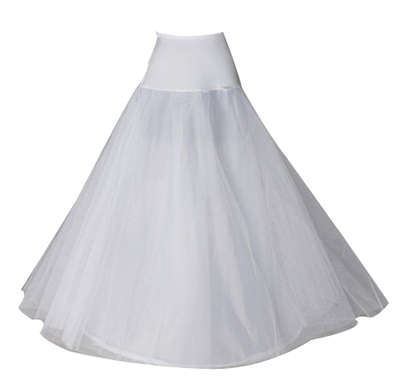 Wedding House- Ballkleid Petticoat Unterrock Reifrock MS130014