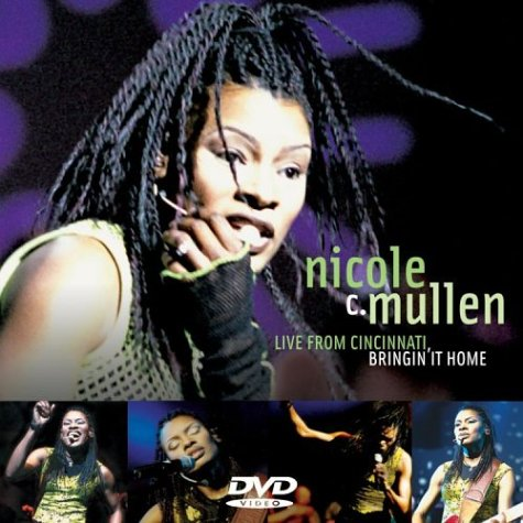 Live From Cincinnati Bringing It Home 2003 Dvd4share Net