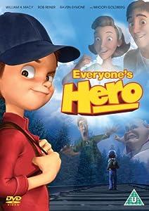 Everyone's Hero [DVD]