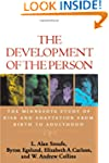 The Development of the Person: The Mi...
