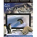 Antarctica Dreaming (HD/ DVD Combo) [HD DVD]
