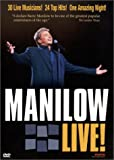 Barry Manilow: Manilow Live!