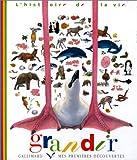 Grandir (French Edition) (2070514994) by Pérols, Sylvaine