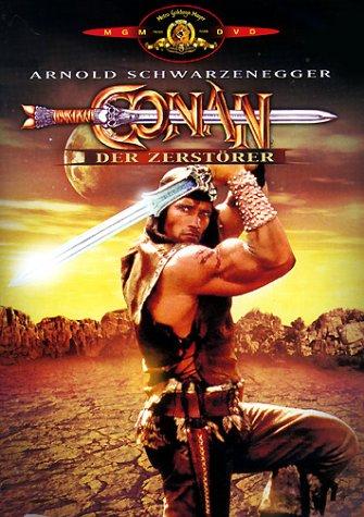 Conan, der Zerstörer
