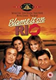 Blame It On Rio [DVD]