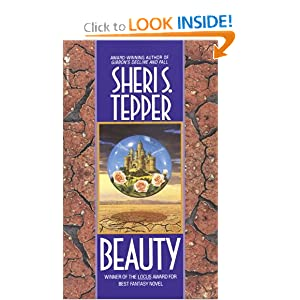Beauty (Spectra special editions) by Sheri S. Tepper