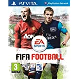FIFA Football (PlayStation Vita)by Electronic Arts