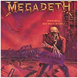 Peace Sells...But Who's Buying? ~ Megadeth