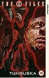 X Files - File 7: Tunguska [UK-Import] [VHS] title=