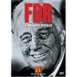 FDR - A Presidency Revealed (History Channel) ~ Franklin Delano Roosevelt