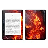 【Kindle Paperwhite スキンシール】 DecalGirl - Flower of Fire ランキングお取り寄せ