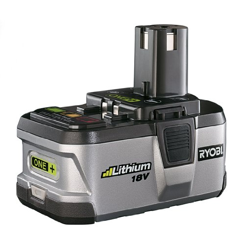 Ryobi 5132000048 Lithium-Ion Battery 18 V / 2.4 A Black Friday & Cyber Monday 2014