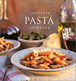 img - for Williams-Sonoma Complete Pasta Cookbook book / textbook / text book