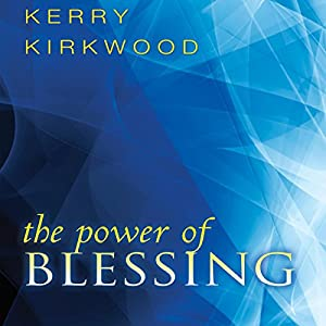 The Power of Blessing Audiobook
