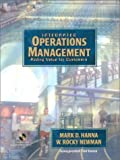 img - for Integrated Operations Management: Adding Value For Customers (With CD-ROM) book / textbook / text book