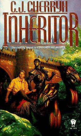 Inheritor, C. J. CHERRYH