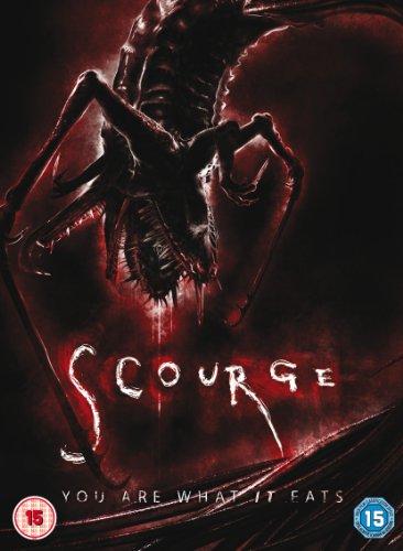 Scourge [Edizione: Regno Unito]