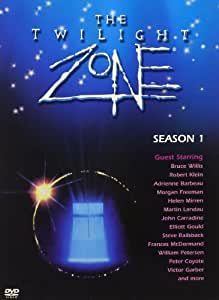 The Twilight Zone: Season 1 (1985 - 1989)