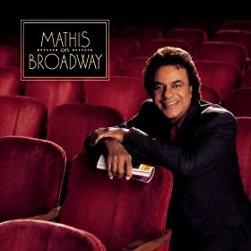Mathis On Broadway